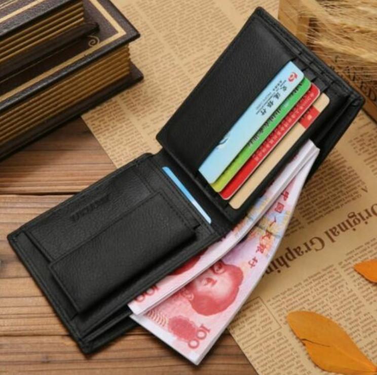 Eagle Wallet